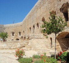 Burg Chlemoutsi