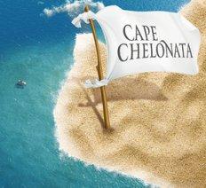 Cape Chelonata